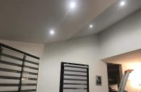 renovation-plafond-tendu-spots