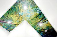 Couloir-plafond-tendu-imprime
