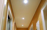 couloir-plafond-tendu-blanc-mat
