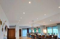 restaurant-plafond-tendu-acoustique-blanc-satine